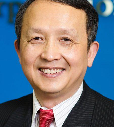 Derek Ming-Dar Chen