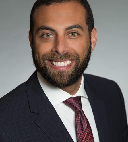 Paul M. Zakhary